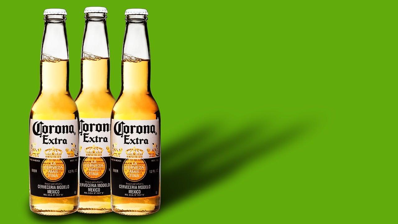 corona beers wedding DJ will gill