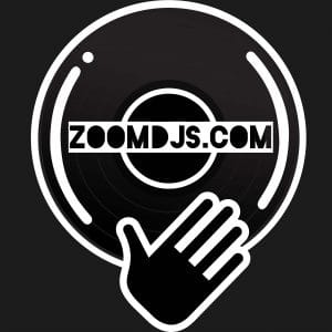 Los Angeles Wedding DJ ZoomDJs Logo