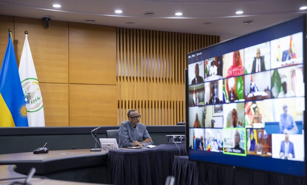 virtual event DJ hosting corporate team building